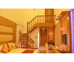 Best Holiday Resort Near Dalhousie
