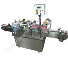 To get an Automated Sticker Labeling Machine and Bottle Labeling Machine Visit here