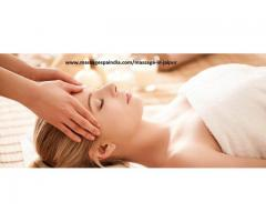 Spa in Jaipur | Massage in Jaipur | massagespaindia.com