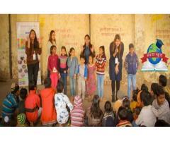 Volunteering opportunities, Dance for Kindness in Delhi, NGOs event in Delhi