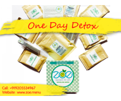One Day Detox Diet Indian, 24 Hour Detox Cleanse, Detox Diet for a day