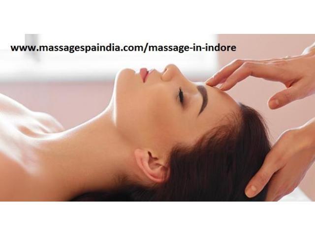 Massage in Indore | Spa in Indore | massagespaindia.com