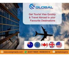 Australia Visa Application | Tourist Visa Consultants In Hyderabad