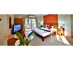 Find Your Perfect Serviced Apartments Bangalore Today