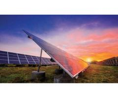 solar panel suppliers in bhopal