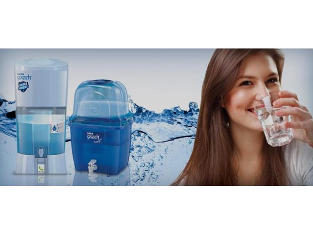 Water Purifier Supplier In Bhopal