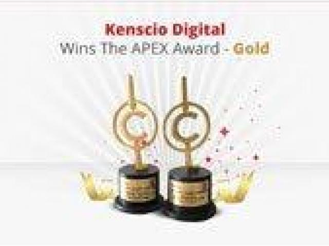 Best Web Design and SEO Company in Bangalore | Kenscio