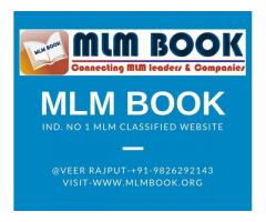 Mlm Company Indian