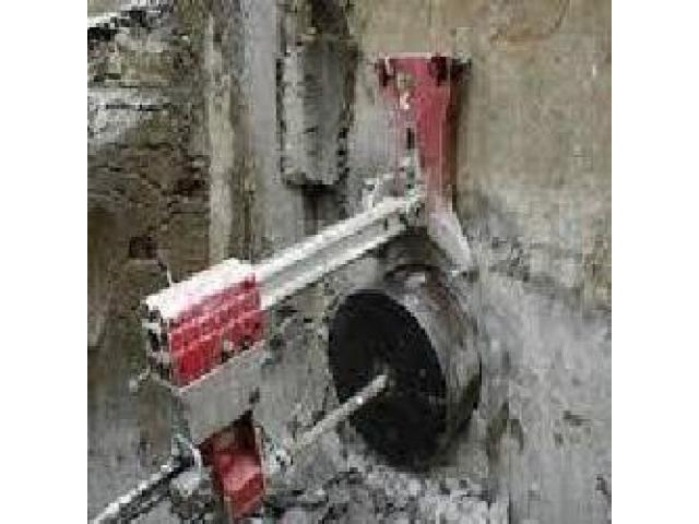 RCC Cutting Services in Chennai - VRVR Constructionss