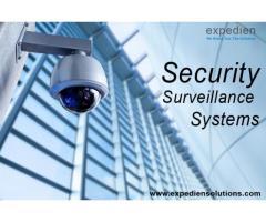 Best Security Surveillance Supplier 2018