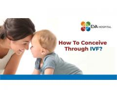 EVA Hospital – Best IVF Centre in India