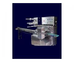 Horizontal Flow Wrap Machine Manufacturers in India