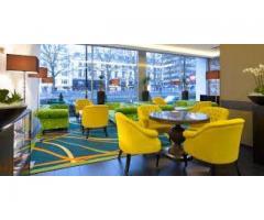 Best Family Hotel in New Delhi
