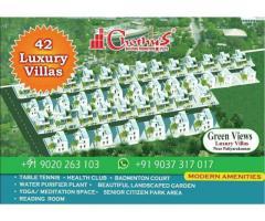 Budget Villa 3 BHK  39 Lakhs Near Puliyarakonam 9020263103