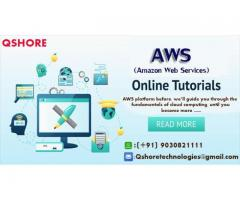 AWS training in kondapur