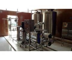 Get the Fairest Deal For Mineral Water Plant India At Your Service