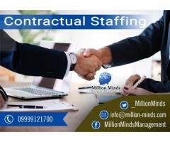 Contract Staffing In India