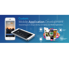 Get your own Mobile App at very affordable price