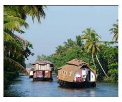 Book Budget Tour to Kerala