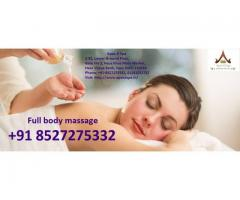 Body massage services in Delhi, Hauz khas