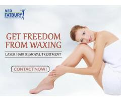 Unwanted Hair Removal   Laser Hair Removal Treatment In Hyderabad