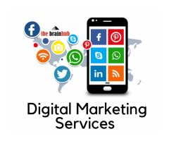Digital Marketing Services in Haryana