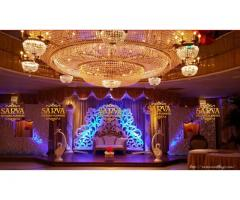 Wedding Backdrop Decorators in Coimbatore