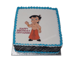 Personalised Photo Cake Delivery In Noida At Best Price