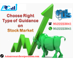 Asian Research Corporation Provide Free Trial In Stock Market