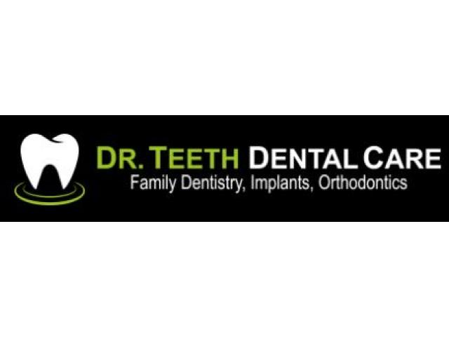 Local Dentist Open on Weekends in Cinco Ranch, TX