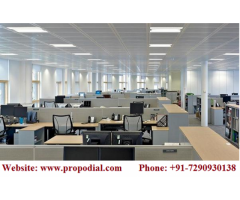Buy Office Space in Noida Sector 75