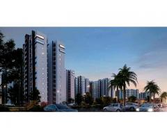 Embassy Edge in Embassy Springs | 1 to 3 Bhk Apartments in Bangalore