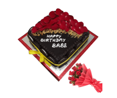 Top Quality Cake Delivery In Faridabad Within 2 Hours
