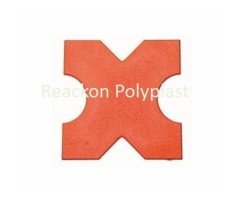 Grass Paver PVC Moulds