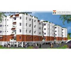 Villas for sale in Ganapathy Coimbatore
