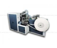 Paper cup Machine Hyderabad - Bharath Paper Cup Machine