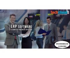 Cloud Based ERP Software Companies in Hyderabad, India