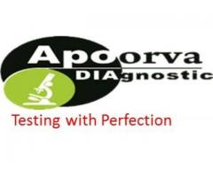 Apoorva Diagnostic Centre in Kakadeo, Kanpur