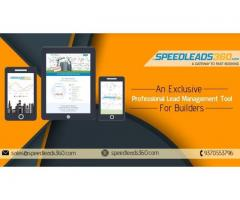 Best Lead Management CRM Software for Builders