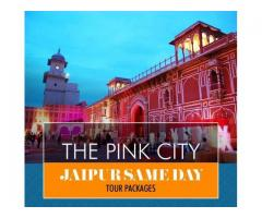 Best Jaipur One Day Tour Packages From Delhi