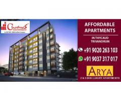 ARYA Luxury Appartments in Trivandrum 9020263103