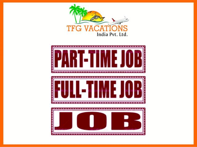 Online Promoter Required For Tourism Company