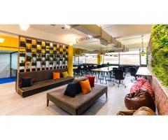 Best Coworking Space in Chandigarh