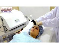 Best Laser Hair Removal Clinic in Delhi