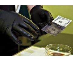 WE CLEANS BLACK MONEY WITH SSD CHEMICAL SOLUTION ZWV8 MODEL