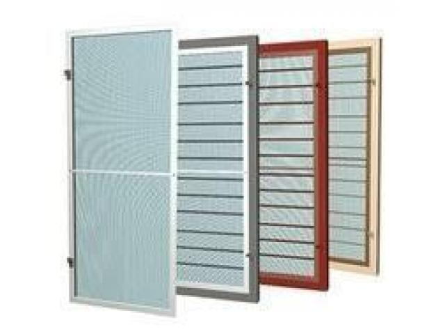 Mosquito Mesh Proof For Windows, Doors and Ventillators