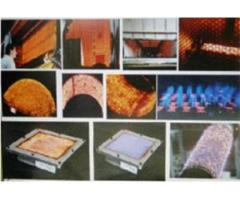 Gas Infrared Heating Systems, by KERONE