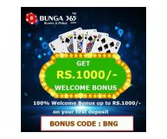How to play online poker games real money in india - bunga365
