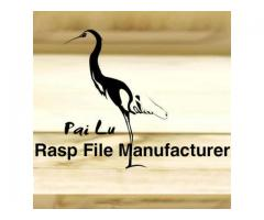 Files And Rasps Manufacturer China – www.plfileandrasp.com