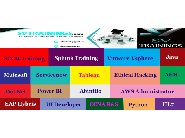 SCCM Online Training by Corporate Trainer | FREE DEMO